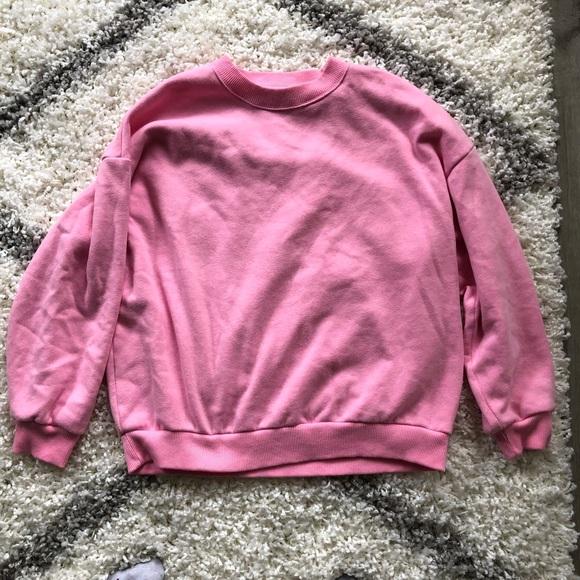 AE ahhhh-mazingly soft crew neck sweater